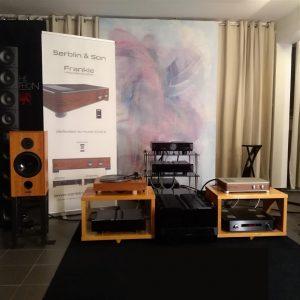 Serblin & Son - hiend audio